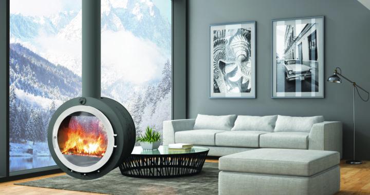 poele cheminee installation logidecor angers