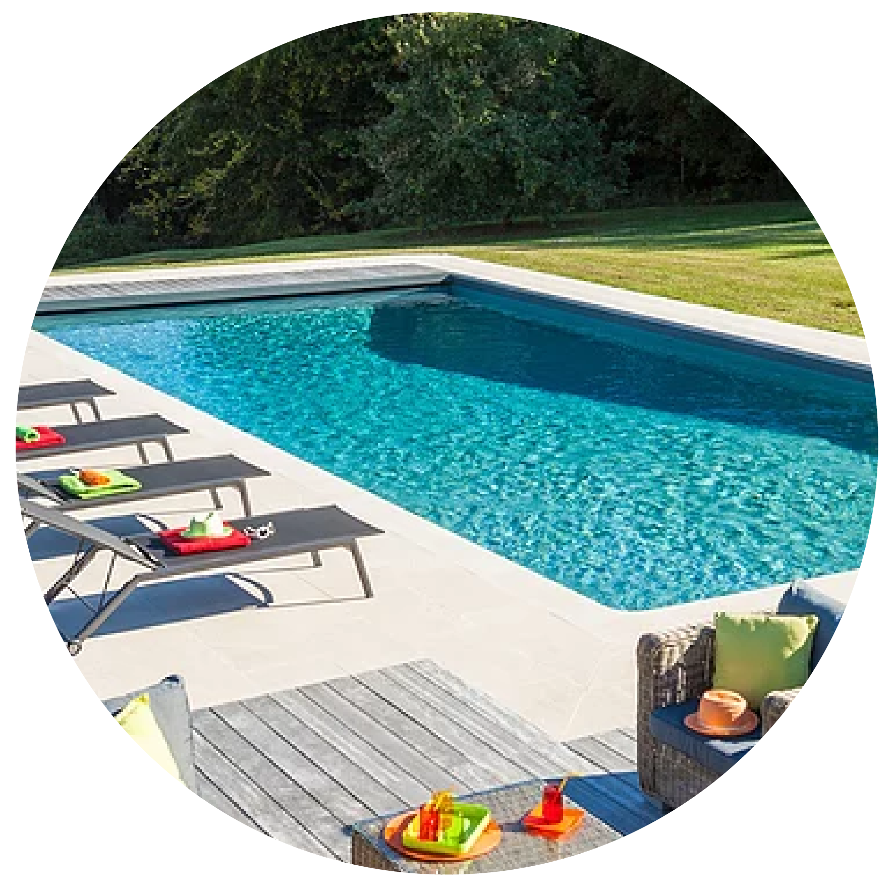 piscine logidecor