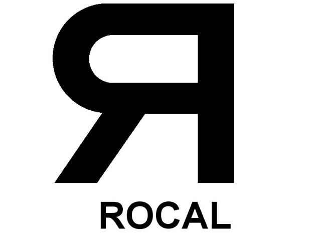 rocal logo